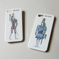 Telepath iPhone case